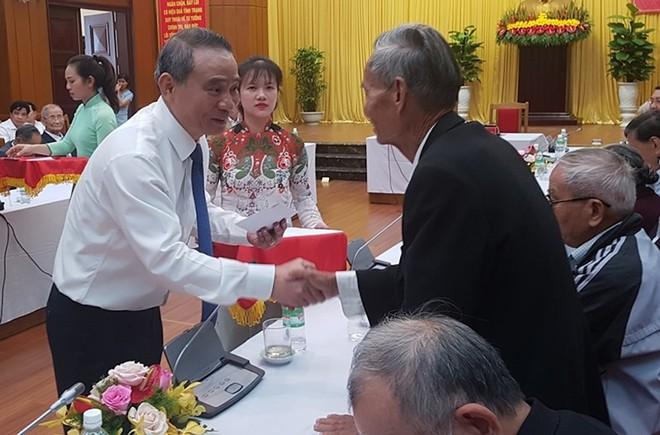 Kỷ luật cán bộ tại Đà Nẵng là bài học cho cả nước - Ảnh 1.