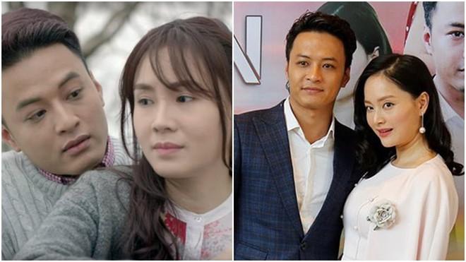 Cả một đời ân oán: Xa lạ thực tế, phim Việt mà cứ ngỡ phim Đài Loan lai Hàn Quốc! - Ảnh 2.