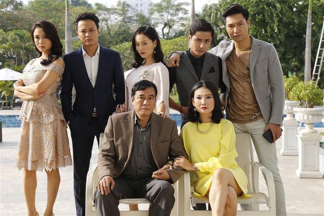 Cả một đời ân oán: Xa lạ thực tế, phim Việt mà cứ ngỡ phim Đài Loan lai Hàn Quốc! - Ảnh 6.