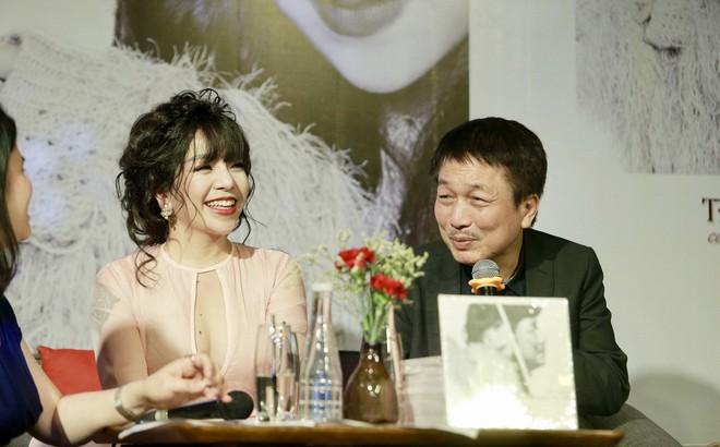 Nhạc sĩ Phú Quang: Minh Chuyên hát thường thôi