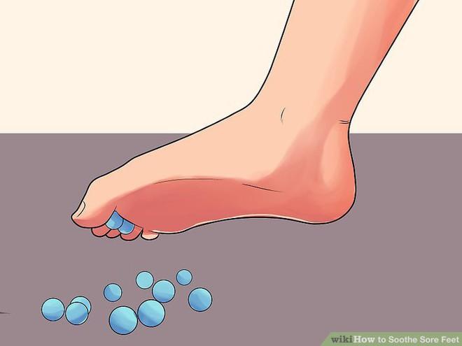 3 đặc điểm trên bàn chân mật báo những căn bệnh tiềm ẩn, đừng để bệnh nặng bạn mới biết - Ảnh 4.