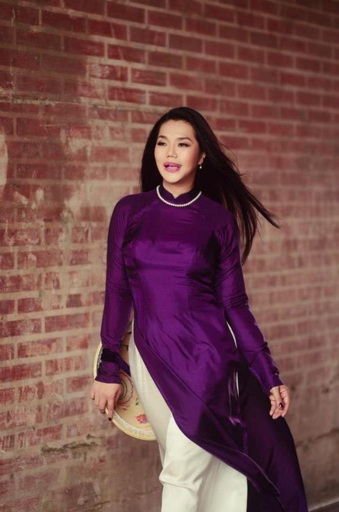 Cindy Thái Tài: Tôi phát điên với những ánh mắt khinh miệt, soi mói cơ thể, giới tính - Ảnh 1.