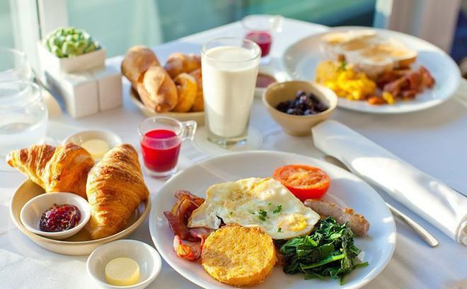 Sai lầm trong thói quen ăn uống khiến bạn dễ mắc bệnh tiểu đường