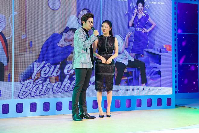 Lộ diện con gái nuôi hát hay, nổi tiếng của Đàm Vĩnh Hưng - Ảnh 2.