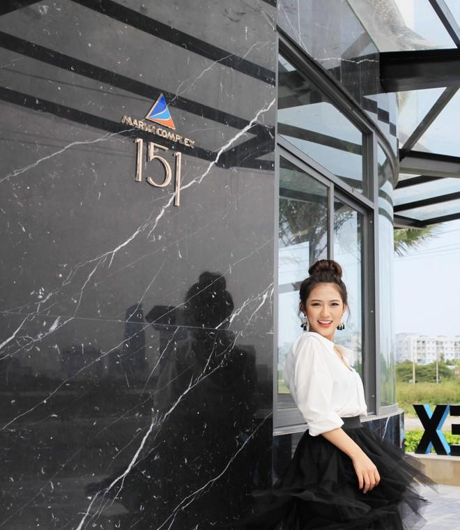 Jun Vũ, Trang Cherry và dàn sao check in địa điểm mới cực hot tại Đà Nẵng - Ảnh 5.