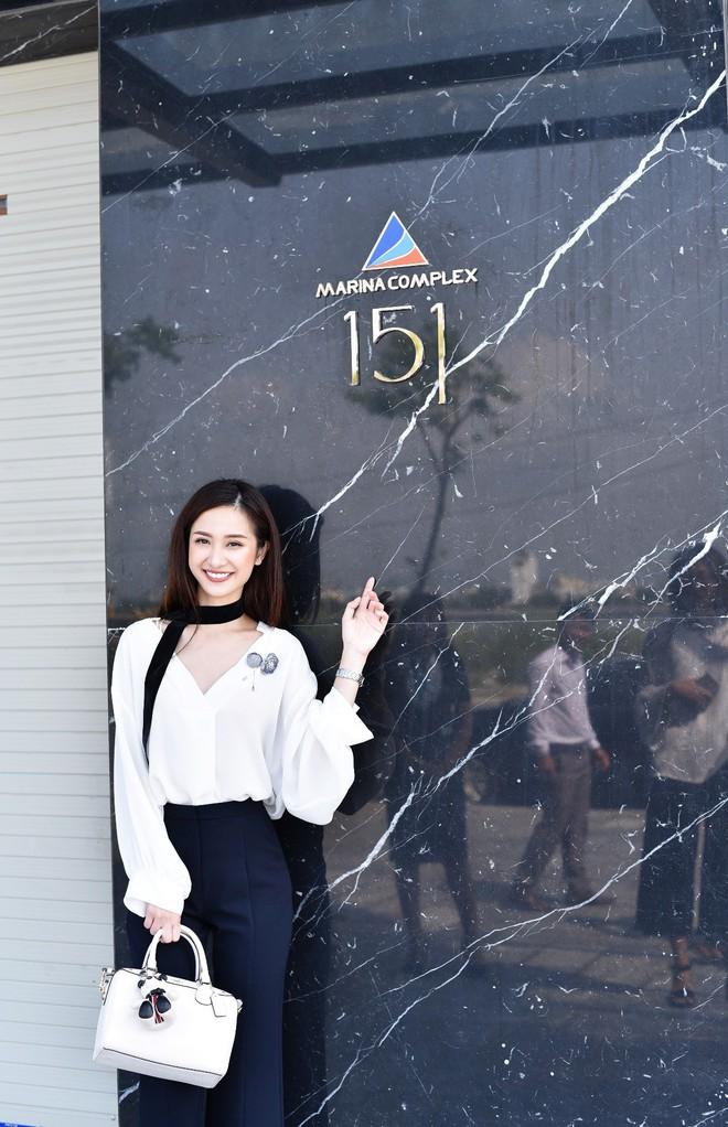 Jun Vũ, Trang Cherry và dàn sao check in địa điểm mới cực hot tại Đà Nẵng - Ảnh 3.