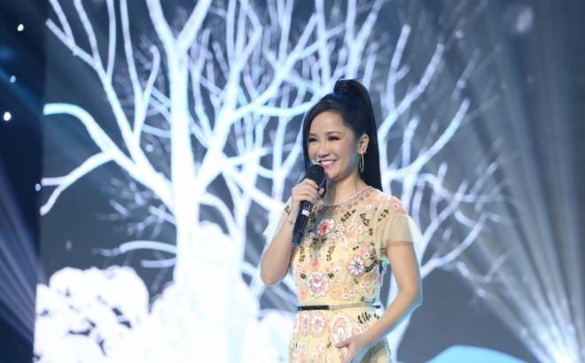 17 năm ngày mất Trịnh Công Sơn, Hồng Nhung lần đầu chia sẻ câu chuyện ít người biết