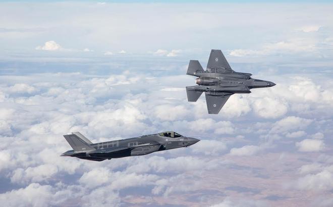 S-400, S-300 Nga - Iran cùng để lọt tiêm kích F-35I Israel: Dạo chơi như chỗ không người?