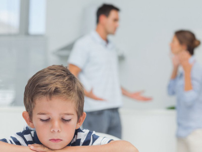 Lá thư gửi chồng phản bội: Em không nói với con bố bỏ đi theo người khác có ô tô... - Ảnh 4.
