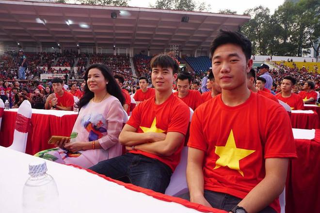 Hai tháng sau kỳ tích châu Á, tiền thưởng U23 Việt Nam vượt mốc 50 tỷ đồng - Ảnh 2.