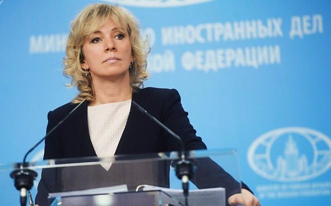 Moskva tiếp tục giáng trả London: Thêm 50 nhà ngoại giao Anh tại Nga phải về nước!