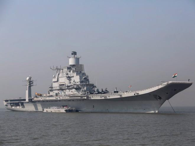 12 tàu sân bay mới nhất thế giới: Châu Á chiếm bao nhiêu chiếc? - Ảnh 9.