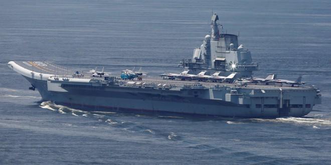 12 tàu sân bay mới nhất thế giới: Châu Á chiếm bao nhiêu chiếc? - Ảnh 6.