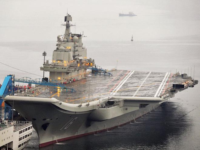 12 tàu sân bay mới nhất thế giới: Châu Á chiếm bao nhiêu chiếc? - Ảnh 8.