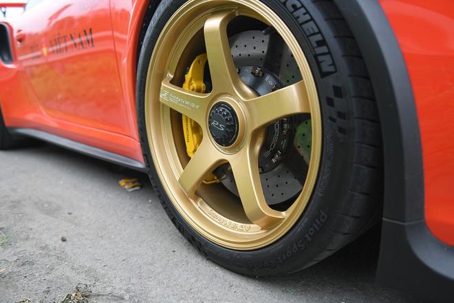 Vì sao Cường Đôla không sử dụng Lamborghini trong hành trình Car & Passion 2018? - Ảnh 9.