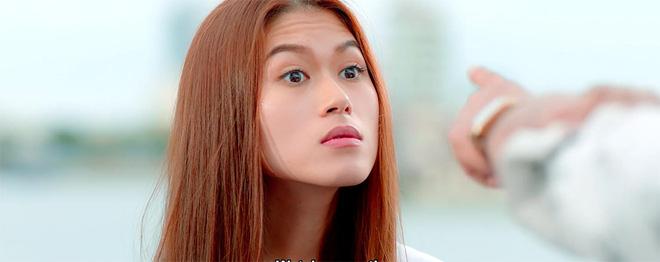 Hoài Lâm bị lột đồ, tát tới tấp trong phim mới - Ảnh 8.