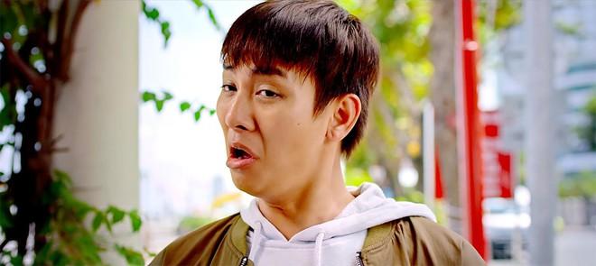 Hoài Lâm bị lột đồ, tát tới tấp trong phim mới - Ảnh 4.