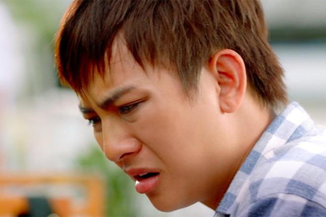 Hoài Lâm bị lột đồ, tát tới tấp trong phim mới - Ảnh 2.