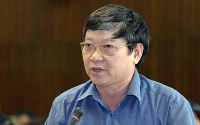 ĐBQH Dương Trung Quốc: Hội Luật gia cần khai trừ phụ huynh bắt cô giáo quỳ gối - Ảnh 2.