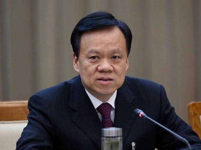 Bí thư Trùng Khánh: Có ông Tập Cận Bình là may mắn lớn của đảng, nhà nước, nhân dân TQ - Ảnh 1.
