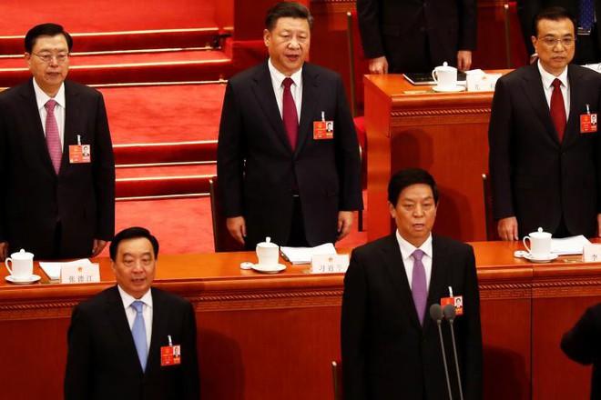 Chính ông Tập Cận Bình đã đưa ra đề xuất hủy bỏ giới hạn 2 nhiệm kỳ đối với Chủ tịch nước - Ảnh 1.