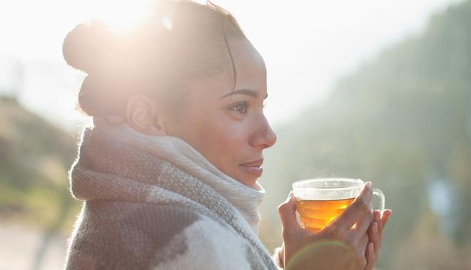 Ai cũng biết trà xanh có thể chống ung thư, nhưng uống thế nào mới đúng cách? - Ảnh 2.
