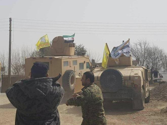 Thổ Nhĩ Kỳ triển khai thế gọng kìm, chuẩn bị tung đòn kết liễu vào thủ phủ Afrin - Ảnh 2.
