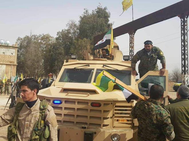 Thổ Nhĩ Kỳ triển khai thế gọng kìm, chuẩn bị tung đòn kết liễu vào thủ phủ Afrin - Ảnh 4.