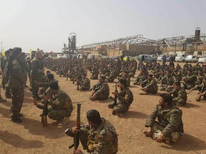 Thổ Nhĩ Kỳ triển khai thế gọng kìm, chuẩn bị tung đòn kết liễu vào thủ phủ Afrin - Ảnh 6.