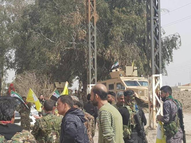 Thổ Nhĩ Kỳ triển khai thế gọng kìm, chuẩn bị tung đòn kết liễu vào thủ phủ Afrin - Ảnh 7.