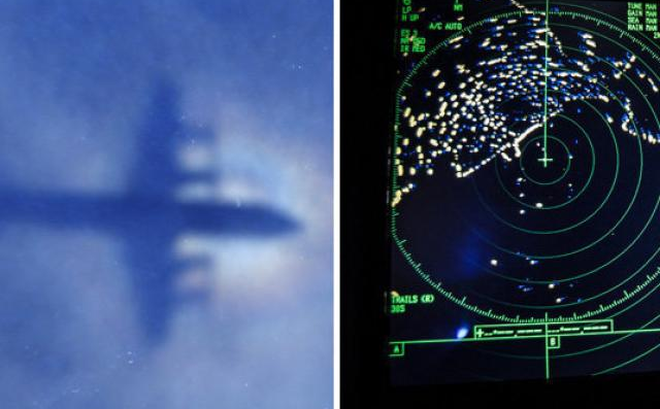 Máy bay MH370 mất tích bí ẩn có thể bị đánh bom khủng bố