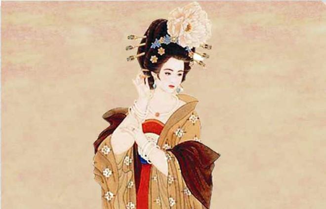 Từ Cleopatra đến Dương Quý Phi, đây là những mỹ nhân xinh đẹp bậc nhất trong lịch sử - Ảnh 9.