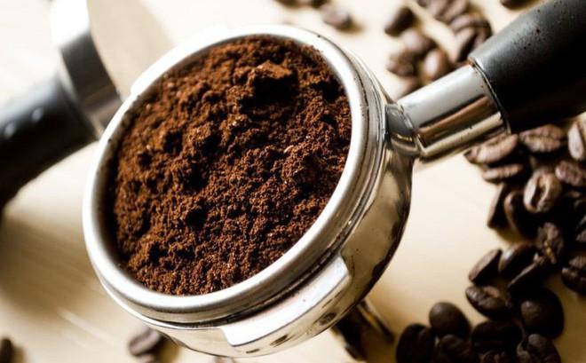 Các nhà khoa học khẳng định: Bã cà phê là một