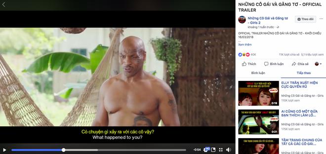 Phim của Trần Bảo Sơn, Mike Tyson được quảng bá tại nhiều nước châu Á - Ảnh 13.