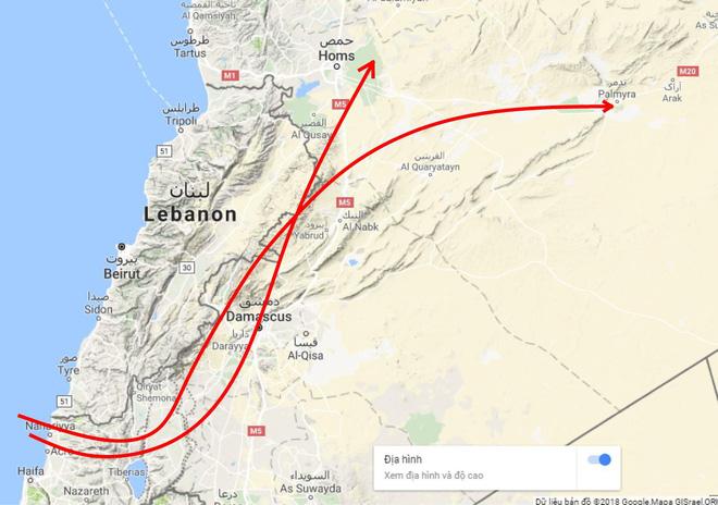 Tấn công Syria: Mỹ thủ sẵn hơn 300 tên lửa - Nguy cơ can thiệp quân sự vẫn còn hiện hữu? - Ảnh 1.