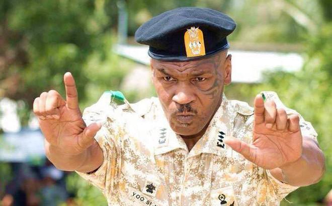Phim của Trần Bảo Sơn, Mike Tyson được quảng bá tại nhiều nước châu Á
