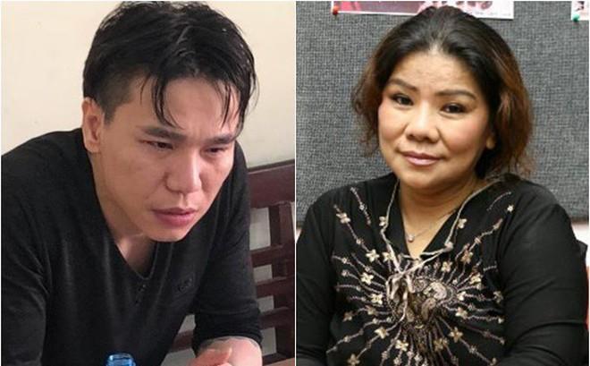 NSND Thanh Hoa: Châu Việt Cường không xứng danh ca sĩ