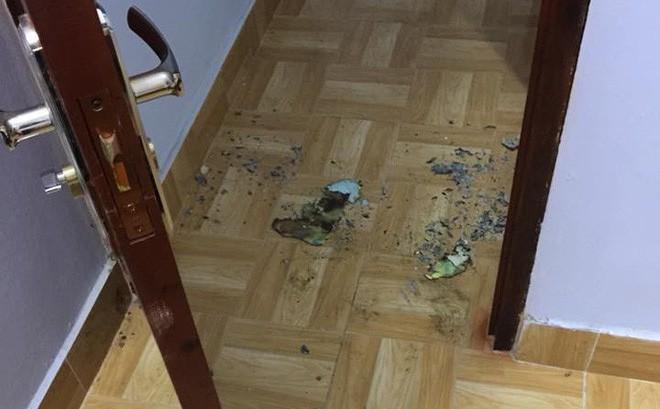 Chuyện thật như đùa: Chồng cố thủ trong phòng, vợ đứng ngoài hun khói và pha trả đũa suýt thì gây họa