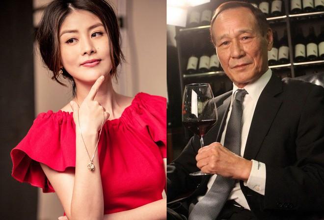 Gia thế khủng của Hoa hậu Hong Kong khiến trùm xã hội đen khét tiếng cũng phải kính nể - Ảnh 4.