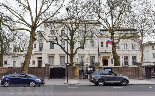 Nga công bố danh sách câu hỏi với Anh và Pháp về vụ Skripal