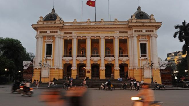 Cảnh sắc Việt Nam được vinh danh trên trang CNN, du khách không nên bỏ qua khi tới đất nước này - Ảnh 9.