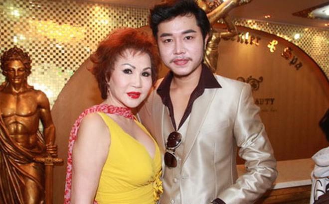 Vũ Hoàng Việt và người yêu tỷ phú hơn 32 tuổi: 5 năm mặn nồng, chia tay lặng lẽ