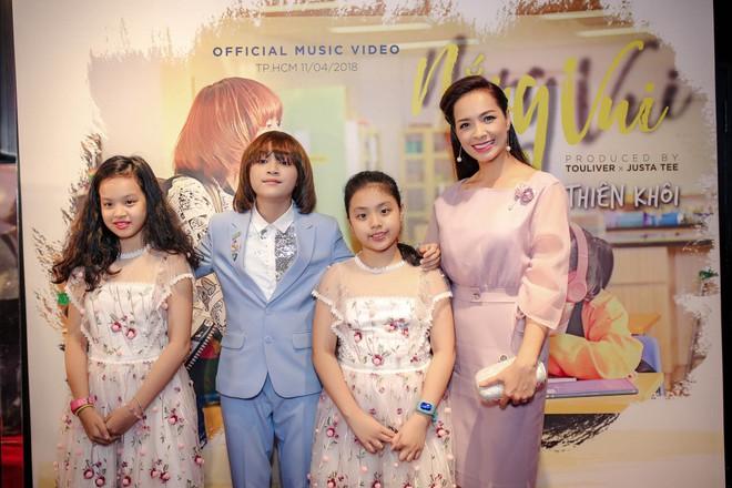 Quán quân Vietnam Idol Kids 2017 13 tuổi gây bất ngờ với diện mạo bảnh bao - Ảnh 7.