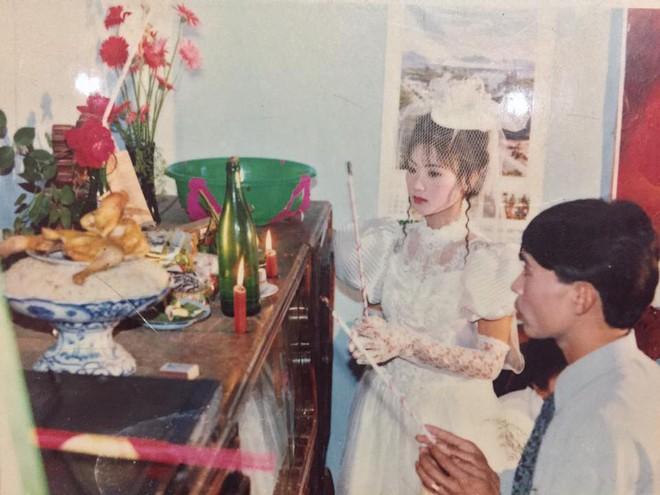 Nhan sắc của các bà mẹ cách đây 20 năm khiến nhiều người bất ngờ: Xinh hơn cả hot girl! - Ảnh 4.