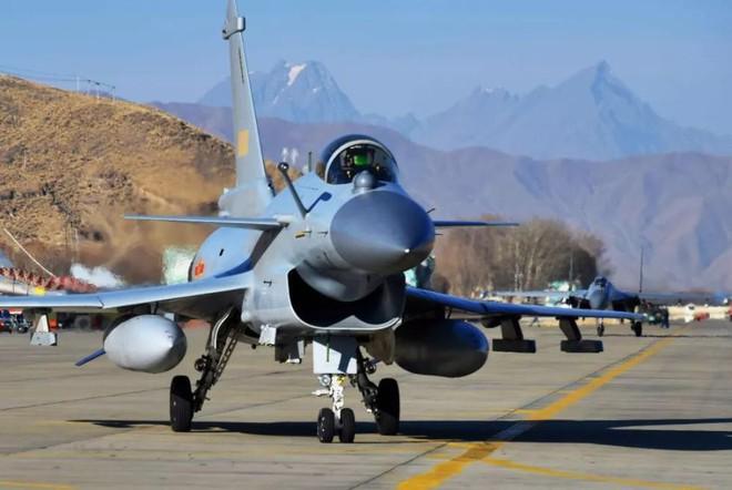 Không quân Trung Quốc tập trận dày đặc ở sườn Tây để chuẩn bị thống nhất Đài Loan? - Ảnh 8.