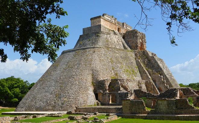 Hóa ra di sản người Maya để lại nhiều hơn  chúng ta tưởng