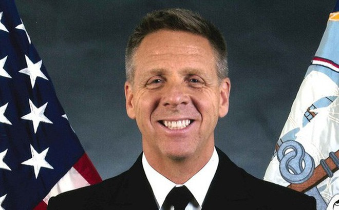Tư lệnh Thái Bình Dương mới của Mỹ có thể khắc chế Trung Quốc?