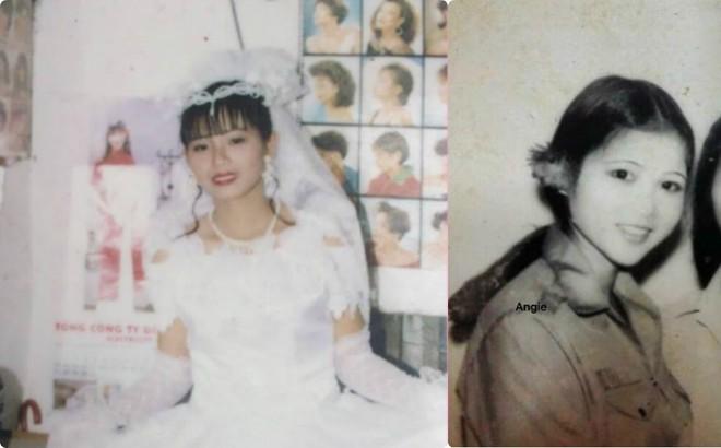Nhan sắc của các bà mẹ cách đây 20 năm khiến nhiều người bất ngờ: Xinh hơn cả hot girl!