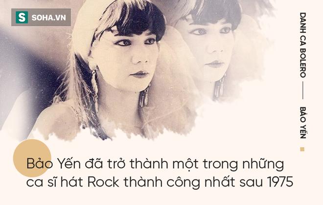 Bảo Yến: Tượng đài nhạc Việt khiến Lệ Quyên cúi đầu, Đàm Vĩnh Hưng thấy nhỏ bé (P2) - Ảnh 4.