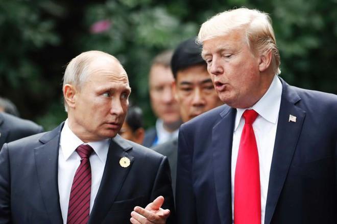 Ba kịch bản Mỹ có thể tấn công Syria: Đâu là lựa chọn khôn ngoan nhất cho TT Donald Trump? - Ảnh 4.